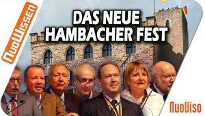 Das neue Hambacher Fest (alle Vorträge)