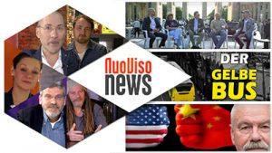 Die Mahnwachen sind tot, lang leben die Mahnwachen – NuoViso News #17