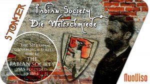 Fabian Society – Die Weltschmiede – STONER frank&frei #31