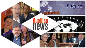 Bilderberger? War da was? – NuoViso News#19