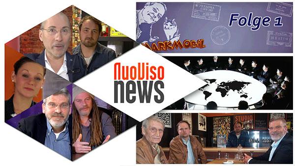 Bilderberger? War da was? – NuoViso News#19