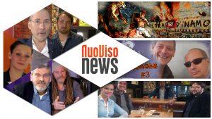 Brot & Spiele: Wir schwören ab – NuoViso News #21