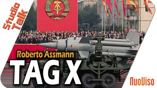 Ex-NVA Soldat: Tag X – ein Augenzeugenbericht (NuoViso Talk mit Roberto Assmann)
