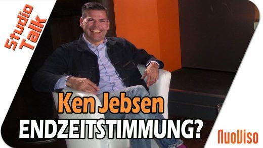 Endzeitstimmung? – Ken Jebsen im NuoViso Talk