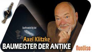 Baumeister der Antike – Axel Klitzke bei Steinzeit