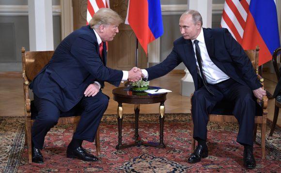 Trump: Zum Abschuss freigegeben