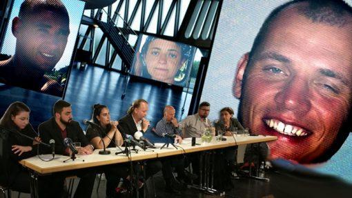 NSU-Urteil: Opferfamilien protestieren – Geheimdienste feiern