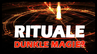 Rituale – Weg der Dunkelheit oder des Herzens? (Andreas Beutel)
