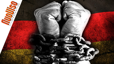 Die versklavte Nation – Markus Mynarek