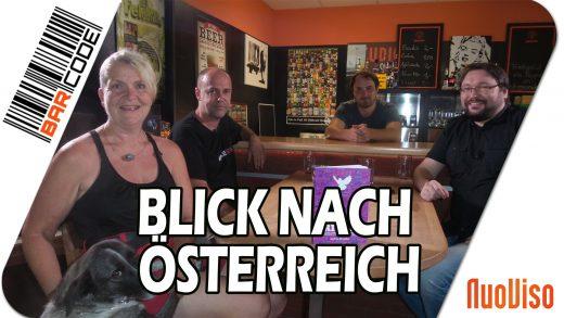 Blick nach Österreich – BarCode mit Andrea Drescher, Klaus Schreiner, Norbert Fleischer