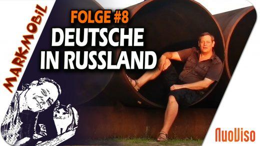 Deutsche in Russland – MARKmobil #8