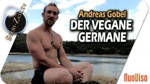 Der Vegane Germane – Andreas Göbel bei SteinZeit