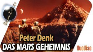 Das Mars Geheimnis – Peter Denk bei SteinZeit
