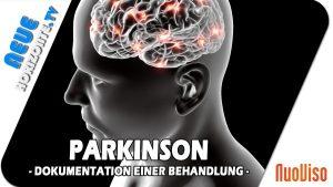 Dokumentation einer weiteren Parkinson Behandlung mit der ewigen Nadel #2