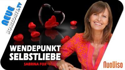 Was das Herz weitet – Sabrina Fox
