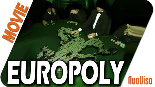 Europoly – Europe on the razor-edge