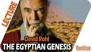 The Egyptian Genesis – David Rohl