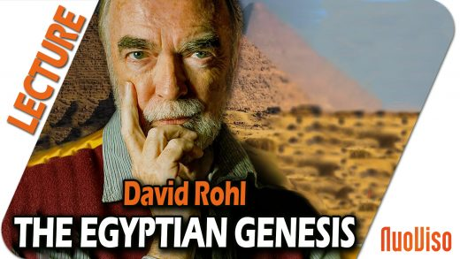 The Egyptian Genesis – David Rohl