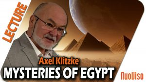 Mysteries of Egypt – What do we really know?