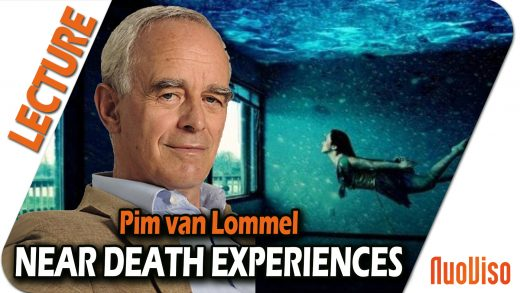 Non-local awareness and near-death experiences – Pim van Lommel