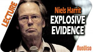 Prof. Dr. Niels Harrit about nanothermite on 9/11