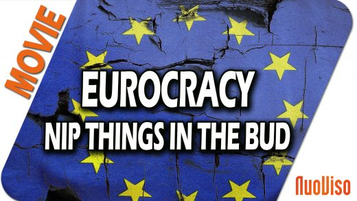 EUROCRACY – Nip things in the bud