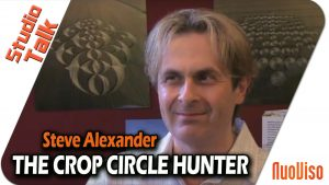 The Crop Circle Hunter – Steve Alexander