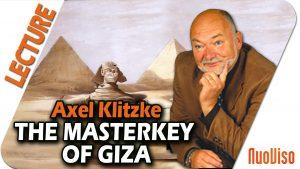 Ancient Knowledge II – The Masterkey of Giza