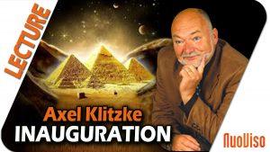 Ancient Knowledge IV – Inauguration