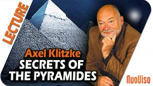 Ancient Knowledge V –  Secret of the pyramides