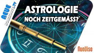 Ist Astrologie noch zeitgemäß? – Eva Lambrich