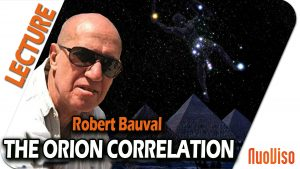 The Orion-correlation – Robert Bauval