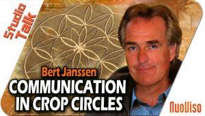Communication in Crop Circles – Bert Janssen