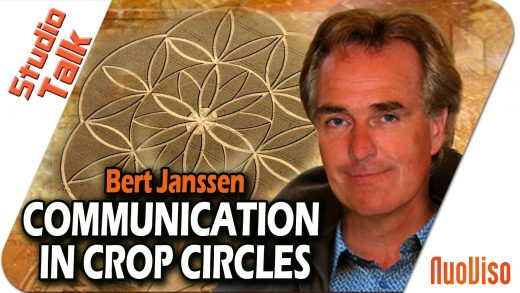 Communication in Crop Circles – Bert Janssen