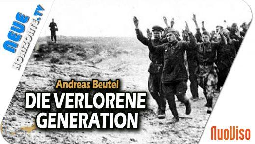 Die verlorene Generation – Andreas Beutel