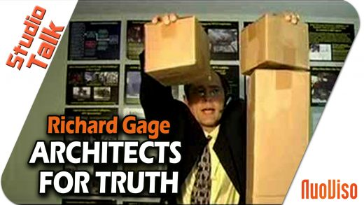 Architects & Engineers for 9/11 Truth – Interview with Richard Gage
