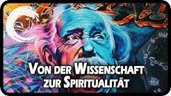 Von Wissenschaft zur Spiritualität – Andreas Beutel