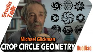 Crop Circle Geometry – Michael Glickman