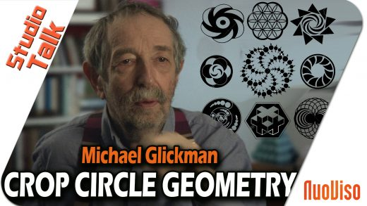 Crop Circle Geometry – Michael Glickman