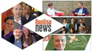 Vorbilder unserer Zeit – NuoViso News #25