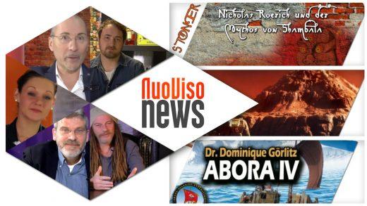 Forschung unerwünscht? – NuoViso News #26