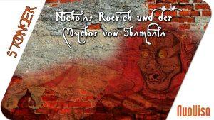 Nicholas Roerich und der Mythos von Shambala