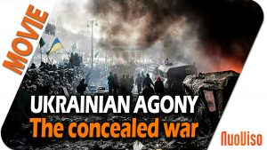 Ukrainian agony – The concealed war