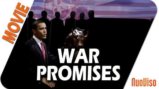 War promises – Terrormanagement in the 21st century