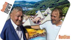 Das Rätsel der weltweiten Pyramiden – NuoViso News #30