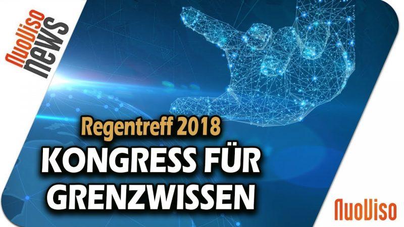 Kongress für Grenzwissen 2018