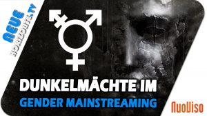 Dunkelmächte im Gender Mainstreaming – Tania Hagn