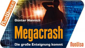 Megacrash –  Günter Hannich (Regentreff 2018)