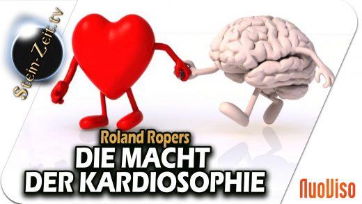 Die Macht der Kardiosophie – Roland Ropers bei SteinZeit