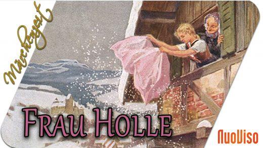 Frau Holle – Märchenzeit